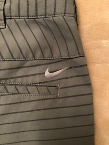 Nike Golf Tour Performance DRI FIT Shorts Size 30X12 MENS $9.99