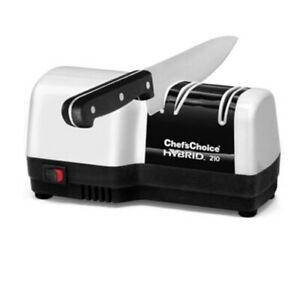 Chef#x27;sChoice® Edgecraft Chef#x27;s Choice Electric M210 Knife Sharpener.