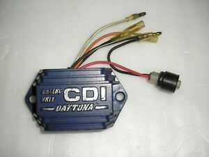 Daytona Racing electronic unit C.D.I for Yamaha $90.00