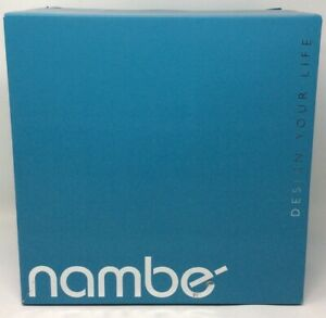 Nambe Cabo Salad Bowl with Servers
