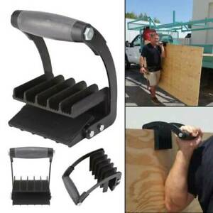 Hand Easy Gorilla Gripper Panel Carrier Heavy Handy Grip Board Lifter Plywood $31.99