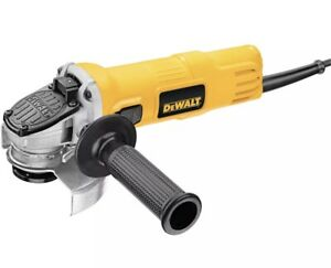 🔥 DEWALT Angle Grinder One Touch Guard 4 1 2 Inch DWE4011 YellowSmall New $59.00