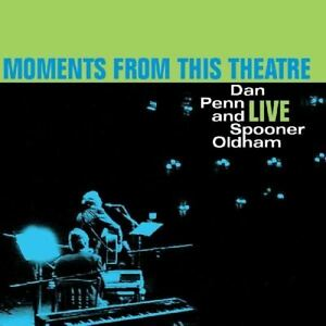 Dan Penn and Spooner Oldham Moments from this Theatre LP NEW