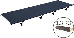 DESERT WALKER Camping cots Outdoor Bed Ultra Lightweight Bed Portable cot Free