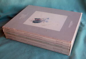 The Andy Warhol Collection Sotheby's Sale 1988 Andy Warhol Sothebys Complete Set $169.00