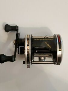 Abu Garcia Ambassadeur 6501 C3 Left Hand Fishing Reel