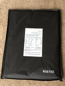 Bullet Proof Back Pack Insert 12x16 $65.00