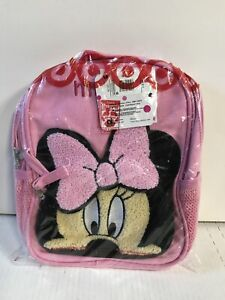 📀 Minnie Mouse Kids Backpack $15.99