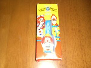 Ringling Brothers Barnum And Bailey Circus Clown Watch New Battery $14.00
