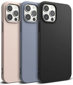 For iPhone 12 Pro Max 12 Pro 12 12 Mini Case Ringke Air S Slim Cover $8.99