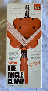 Bessey The Angle Clamp WS 3 Made in Germany New in Original Box $25.00