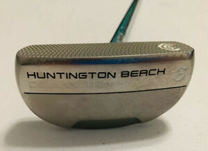"""Cleveland Huntington Beach Collection 6 Putter 35"""" Center Shafted"""