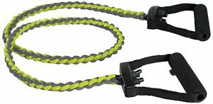 SPRI Resistance Band Power Braided Exercise Bands 45 Pounds