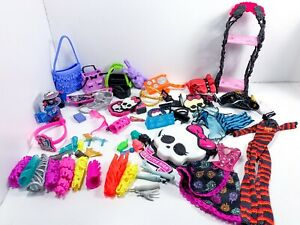 Monster High Clothed Accessories amp; Furniture Arms Hand Parts For Repair Ooak $24.99