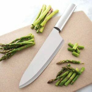 RADA CUTLERY French Chef Knife Stainless with Aluminum Handle Steel 8.5 inch USA $19.99