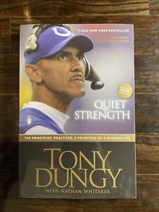 Quiet Strength : The Principles Practices and Priorities of a Winning Life by $4.20