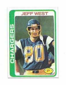 1978 Topps Football Complete Your Set NM Multiple Card Discount $0.99