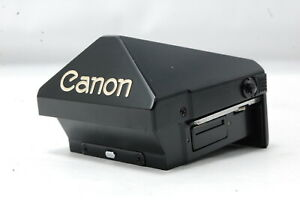 **Not ship to USA** Canon Finder for Canon old F 1 SN0747 $49.80