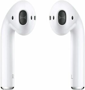 Apple AirPods 2nd Gen Right or Left or Both Sides or Charging Case Replacement $44.99