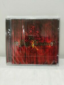 The Magic Theater London Town CD Brand New Shrinkwrapped