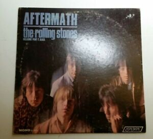 Aftermath by The Rolling Stones Vinyl Mono 1966 London Records $20.00