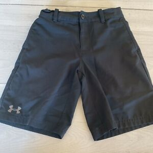 boys under armour shorts youth small $10.00