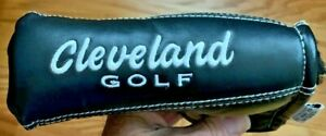 Cleveland Blade Putter Head Cover $7.00
