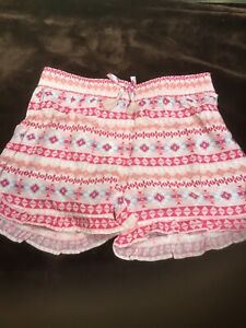 CHILDRENS PLACE GIRLS SHORTS Med 7 8 $9.00