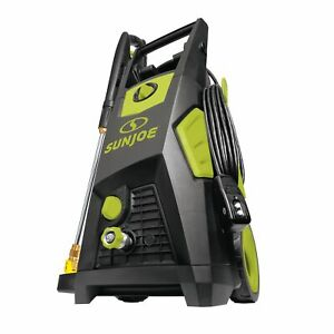 Sun Joe Electric Pressure Washer 2300 PSI Max 1.48 GPM Brushless Induction $149.99