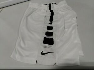 Nike Shorts Mens Medium Black and White $14.99