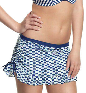 Cleo by Panache Lucille Adjustable Swim Skirt Pant CW0066