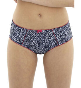 Cleo by Panache Mimi Hipster Panty Brief 8092