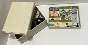 Singer Box of Flexi Stitch Cams and other Assorted Accessories $34.99