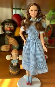 Vintage DOROTHY 75th Anniversary Wizard of Oz Doll $77.50