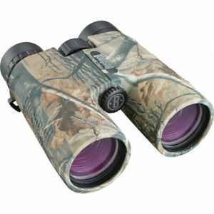 Bushnell Powerview Binoculars 10x42mm Realtree Ap Camo With Free Shipping