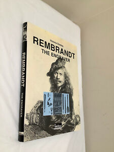 REMBRANDT: Etchings and Engravings by Victoria S. Charles 1997 1ST EDITION HC $24.99