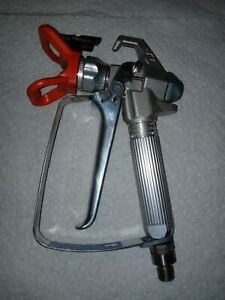 Graco Airless Contractor Grade Spray Gun SG3 243012 quot;Newquot; without box $80.00