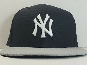 New york Yankees New Era 59FIFTY 2013 batting practice fitted cap hat 7 1 4