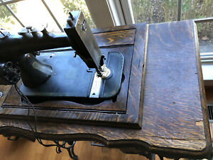 antique sewing machine By Domestic $115.00