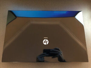 HP Probook 4710s laptop 17quot; Intel Core 2Duo P8700 2.5GHz 4GB 500GB HDD
