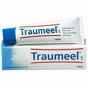 Traumeel original 100g 3.52oz  SHIPS FAST FROM USA  $25.99