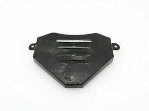 3x UNDER SEAT ELECTRIC COVER ROYAL ENFIELD NEW BRAND $136.09