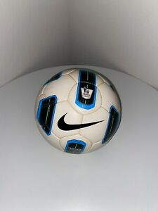 Nike Tracer Official Match Ball Barclays Premier League