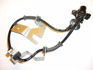 Fits Dodge Stratus Chrysler Cirrus Plymouth 98 00 Abs Speed Sensor Front Wheel $66.50
