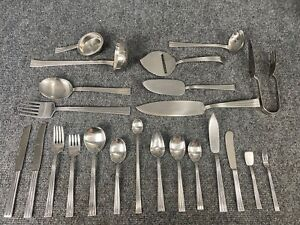 * Gense * THEBE Sweden Stainless Steel Flatware YOUR CHOICE CHOOSE