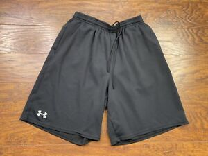 under armour shorts large blacl G2 $14.95