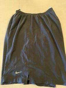 nike dri fit shorts XL Great Condition Black $12.00