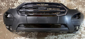 2018 2019 2020 Fits ford eco sport front bumper cover 5pc Kit Grilles Covers $499.00
