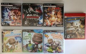 PS3 Game Collection Individual Sale Choose and Buy