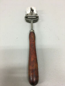 Vintage Stanley Antique Planning Tool? Unknown Use AMAZING PATINA RARE $60.00